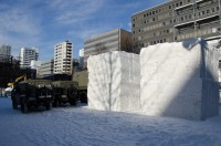 Sapporo Snow Festival 2016 extends its dates more 7 days