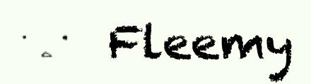 Fleemy